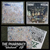 "Image of The Pharmacy ""Weekend"" LP DSBR018"