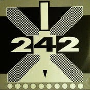 Image of FRONT 242- Headhunter 12&quot; Vinyl/Out Of Print