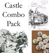 Image of Castle Combo Pack!