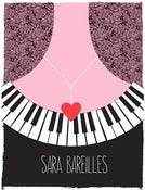 Image of Sara Bareilles Tour Poster