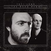 Image of SCR040 - Yeti Lane - 'The Echo Show' LP