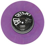 Image of Lisandra / Shoe Shine (7inch colored vinyl, 33rpm)