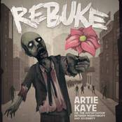 Image of Rebuke - Artie Kaye