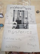 Image of Make-A-Mess fanzine no. 3