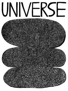 Image of universe