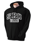 Image of SRO Est. 1991 Hood