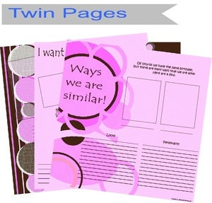 Image of Twins Bundle