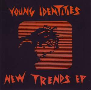 "Image of Young Identities ""New Trends"" 7"""