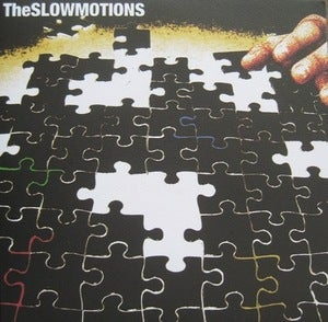 "Image of Slowmotions ""Operation Anagram/Panic and Spoiler"" 7"""