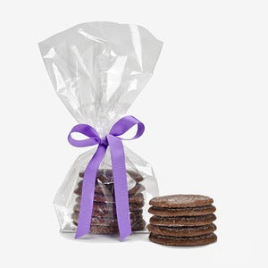 Image of Chocolate Orange Cookies