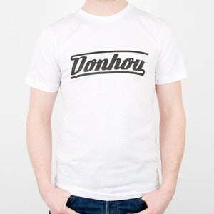 Image of White Donhou T-Shirt