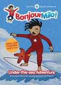 Image of Bonjour Milo! Under-the-Sea Adventure