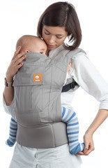 Image of Tula Baby Carrier - Pike