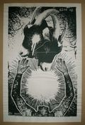 Image of 'goat arms' print