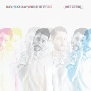 "Image of Vinyl 12"" David Shaw and The Beat - Infected (EP)"