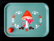 Image of LITTLE WONDERS TRAYS