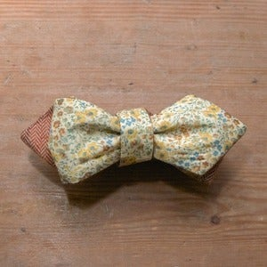 Image of Barley Bow Tie *SOLD OUT*