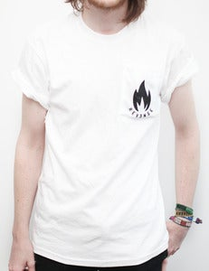 Image of Blaze Pocket Tee