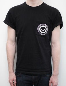 Image of Eye Pocket Tee