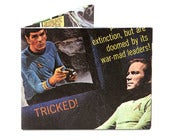 "Image of Star Trek ""Tricked"" Mighty Wallet"