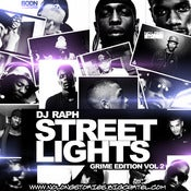Image of DJ Raph - Street Lights Grime Edition Vol.2