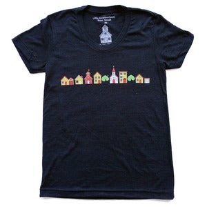 Image of Little Neighborhood T-shirt