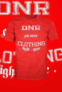 Image of DNR Clothing Training Shirt
