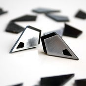 Image of Fragments #1.1 earring