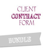 Image of Contract Bundle