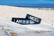 Image of I AM UNEEQ Wrist-band