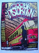 Image of Social Distortion @ The Warfield 2011