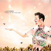 Image of Tribute to the Sun by Luciano (Cd + Dvd)