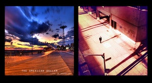 Image of Awake In The City + Live In Brooklyn CD Bundle