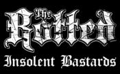 Image of Insolent Bastards Patch