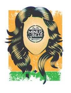 Image of Minus The Bear