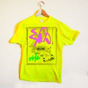 Image of AMDISCS X NVRMND - NEON YELLOW