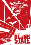 Image of Blank State Vol. 1: Death of a Spearholder