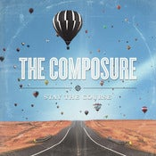 Image of The Composure<br>'Stay The Course'<br>CD