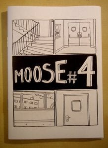 Image of Moose #4