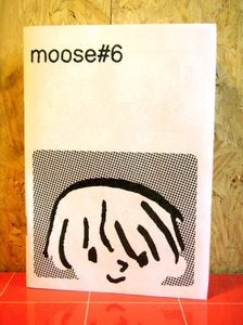Image of Moose #6
