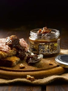 Image of Red Onion Marmalade