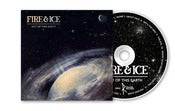 "Image of Fire & Ice ""Not Of This Earth"" CD"