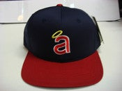 Image of  LOS ANGELES ANGELS SNAPBACK