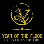 Image of Year Of The Flood - Crisis Fuels The Fire CD