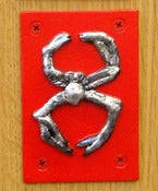 Image of House Number - Eight - Spider