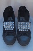 Image of Men&amp;#x27;s Studded Converse (Pre-Order)
