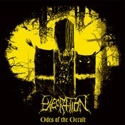 Image of EXECRATION - Odes Of The Occult