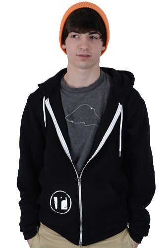 Image of RiverzEdge Hoodie