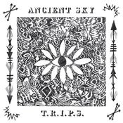 Image of ANCIENT SKY - T.R.I.P.S. LP (distro)