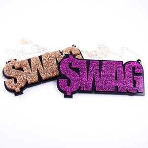 Image of Swag Necklace
